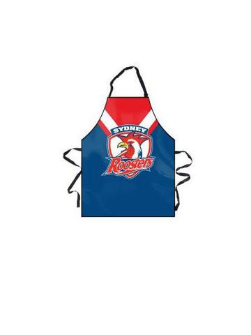 NRL Rooster Apron - Planet Superhero