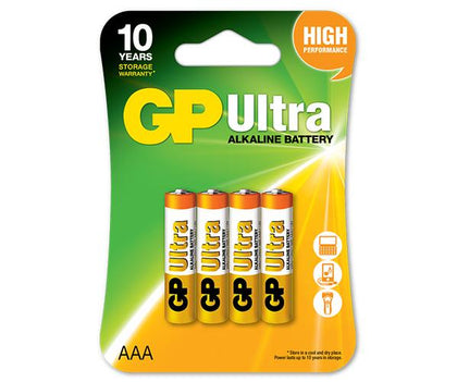 BATTERIES - RECHARGEABLE AND SINGLE USE