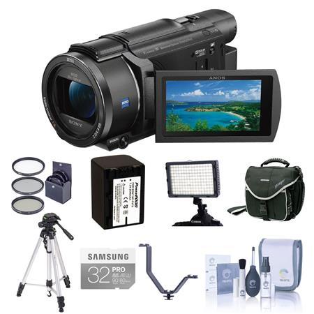 Digital Video Cameras & Accessories