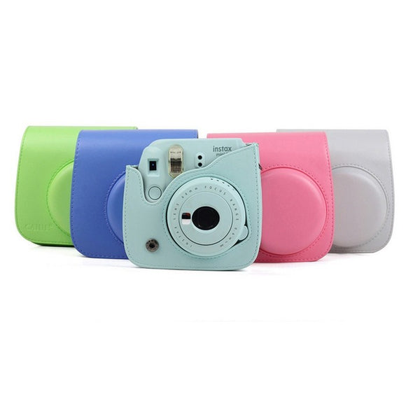 FUJIFILM INSTAX MINI 9 CAMERA CASE