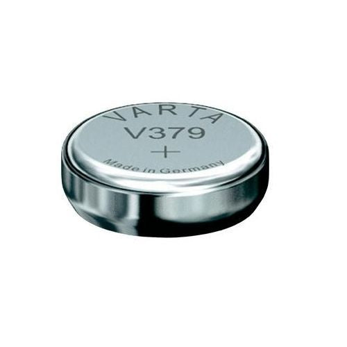 VARTA BATT V379 WATCH CELL