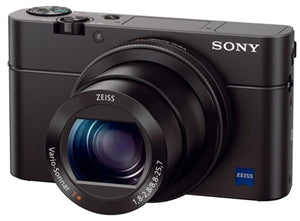 Sony DSC-RX100M4 20.1MP CMOS 4K 24-70mm Digital Camera