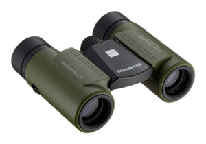 Olympus 8x21 RC II WP Waterproof Binoculars Green