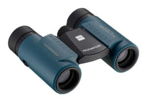 Olympus 8x21 RC II WP Waterproof Binoculars Blue