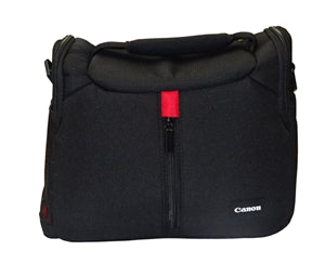 Canon DSLR Camera Bag - Twin Lens
