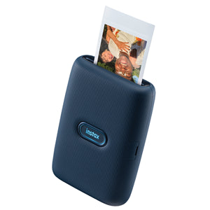Fujifilm Instax Mini Link Photo Printer - Dark Denim