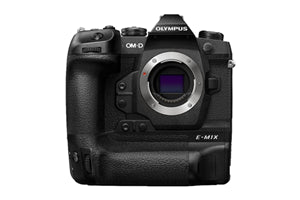 Olympus OM-D E-M1X Body Only Black
