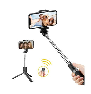 Sansai Wireless Selfie Stick
