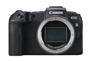 Canon EOS RP 26.2MP Full Frame Camera Body + EF/EFS Len Adapter