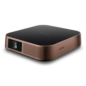 Viewsonic M2 Portable LED Projector FHD 1200L 1.3kg