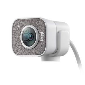 Logitech StreamCam - Off White