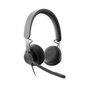 Logitech Zone Teams Wired Headset