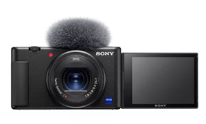 Sony ZV1 VLOG Camera