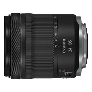 Canon RF 24-105 f/4-7.1 IS STM RF Mount Lens