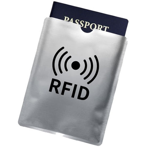 Passport RFID Protection Wallet