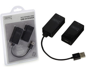 Digitus USB Line Extender - Up to 45M