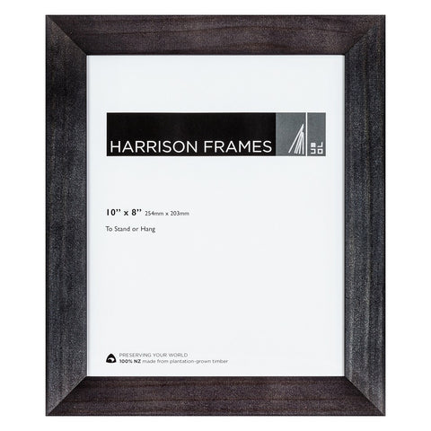HARRISON FRAMES 8X6 599 FRAME MATTED TO 6X4