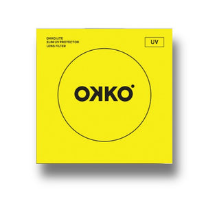 OKKO Lite 55mm UV Filter