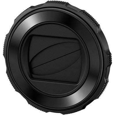 Olympus LB-T01 Lens Barrier Black for TG-6