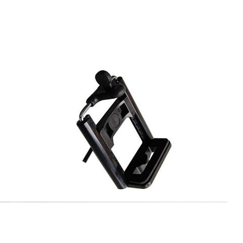 Pronto phone grip mount with stand