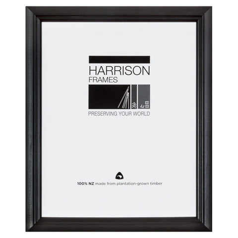 Harrison 6x8 GP1 black frame