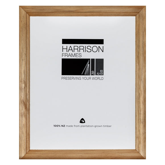 HARRISONS GP1 A4 SIZE FRAME RIMU