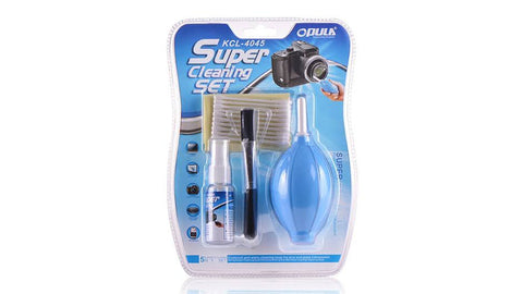 Opula 5 in 1 Cleaning Kit KCL-4045