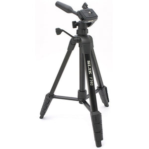 SLIK U873 TRIPOD W/3 WAY HEAD