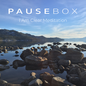 I Am Clear Meditation (Audio)