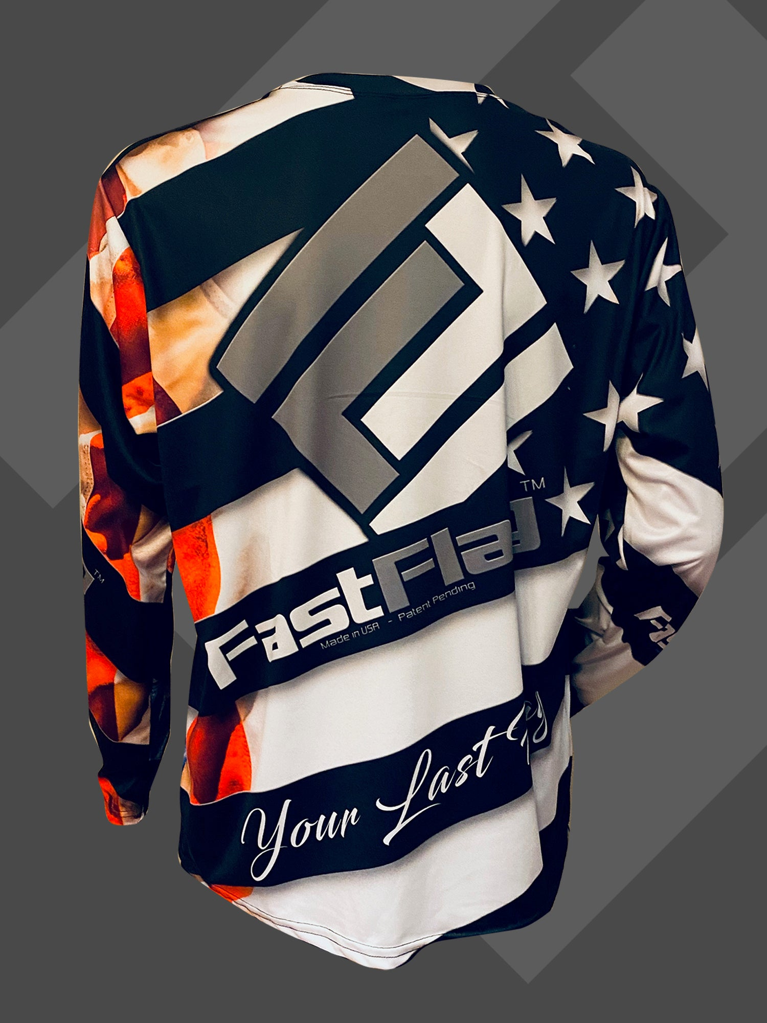 FF LONG SLEEVE SHIRT