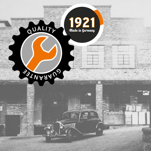 Almost 100 Years of Quality & Passion