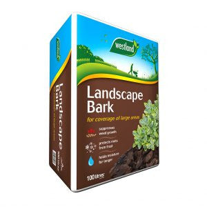 Westland Landscape Bark 100L 2 FOR £18
