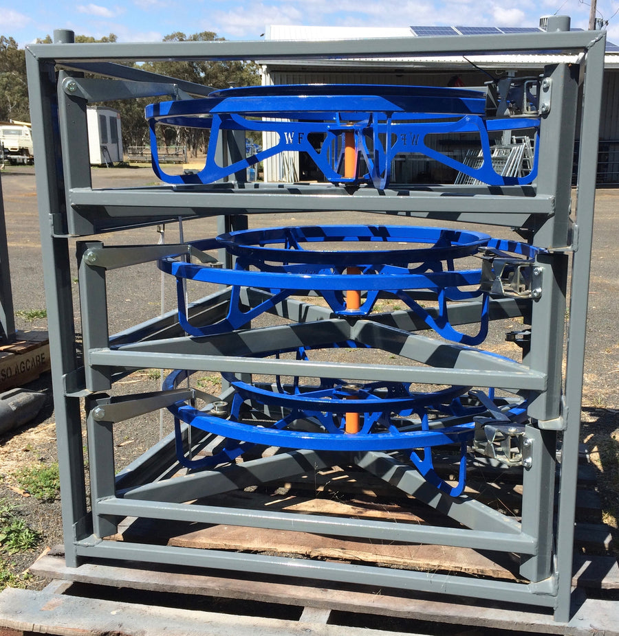 MS3 Module Stacker - 3 tier