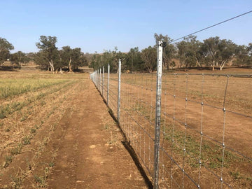 Boundary / Internal Fencing