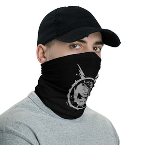Powerman 5000 Logo Face and Neck Gaiter