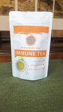 Load image into Gallery viewer, The Williams Way Immune Tea