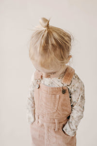Cord Chloe Overall Dress | Angel