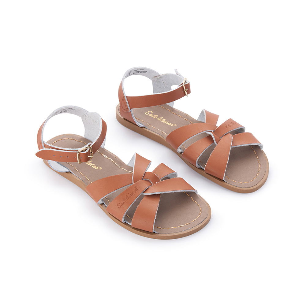 Salt Water Original – Adults | Tan