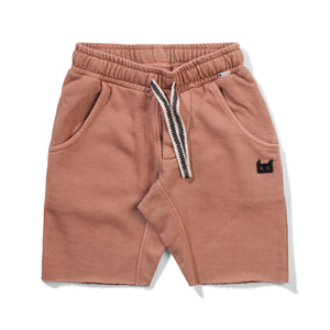 Friday Short | Washed Rust