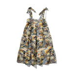Load image into Gallery viewer, Luca Dress | Jungle Tiger