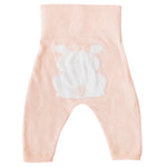 Load image into Gallery viewer, Little Bunny Legging in Rose