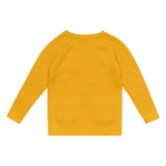 Load image into Gallery viewer, Mustard Cardigan