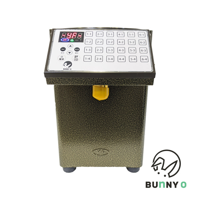 Fructose Dispenser U/L-Equipment & More-AB Distribution Bubble Tea