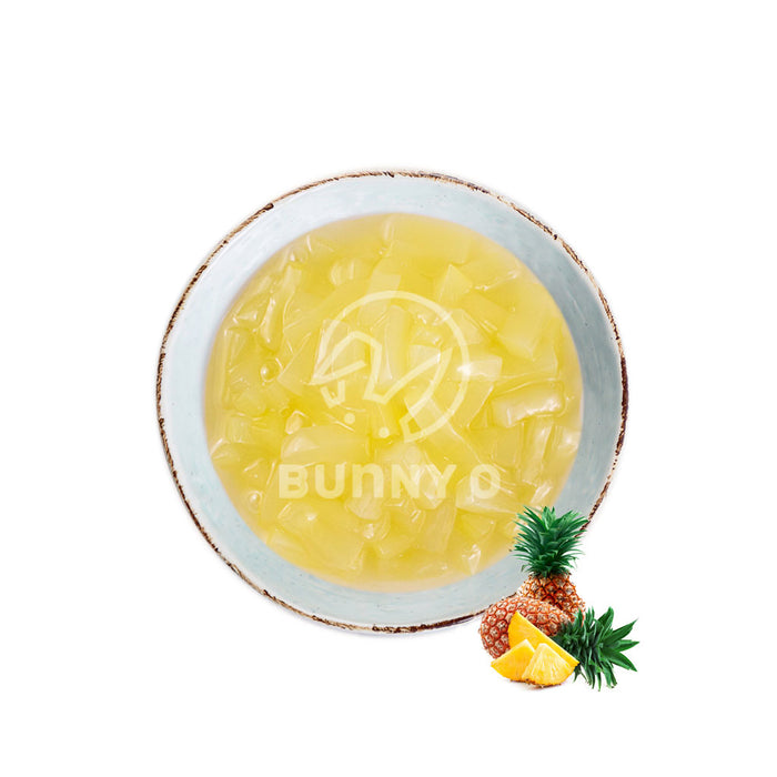 Pineapple Jelly-Jelly-AB Distribution Bubble Tea