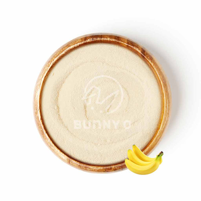 Banana Powder-Powder-AB Distribution Bubble Tea