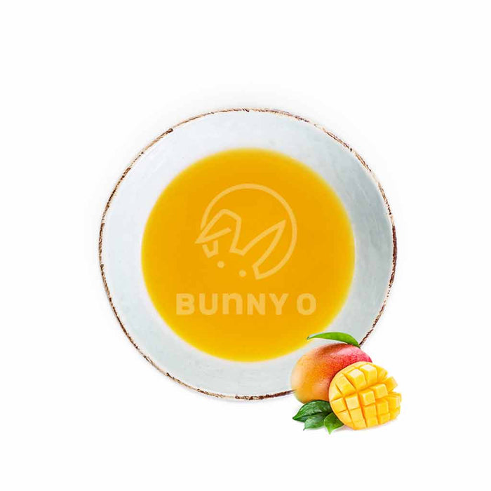 Mango Syrup No Pulp 5kg-Syrup-AB Distribution Bubble Tea