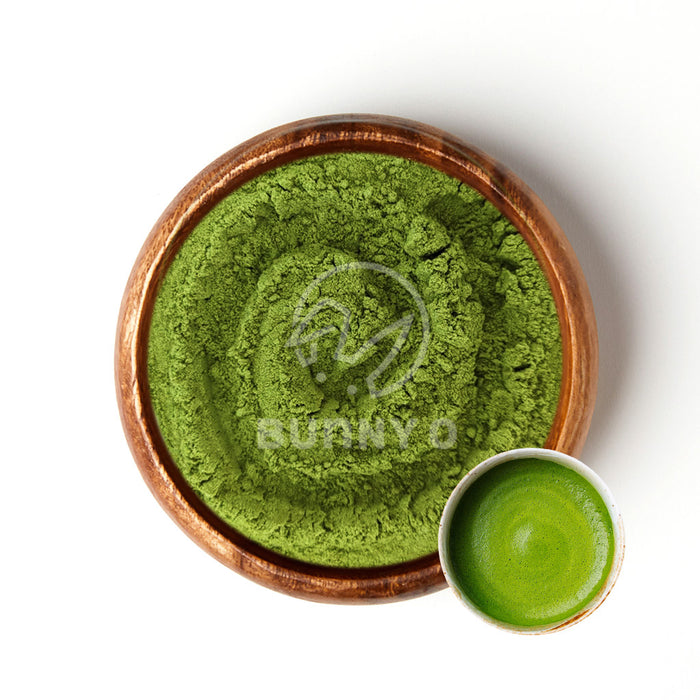 BUNNY O Matcha Mix-Powder-AB Distribution Bubble Tea