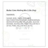 BUTTER CAKE WALLING MIX