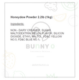 Honeydew Powder Aurora