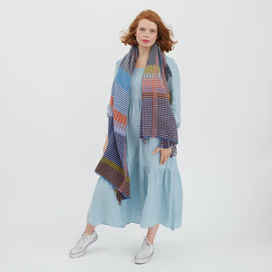 WALLACE+SEWELL - WRAP - MILLICENT OVERSIZED